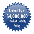product liability policy icon