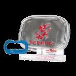 Tan White UV Teeth Whitening Kit