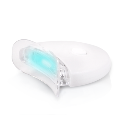 Home Teeth Whitening Light: Deluxe Home Teeth Whitening Kit