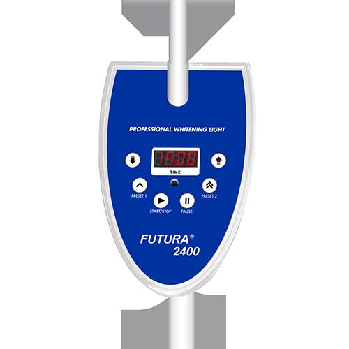 Futura 2400 Professional Blue Led Teeth Whitening Light