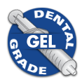 dental grade gel