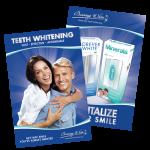 Teeth Whitening Posters