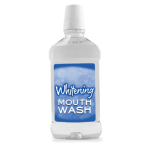 private label teeth whitening mouthwash
