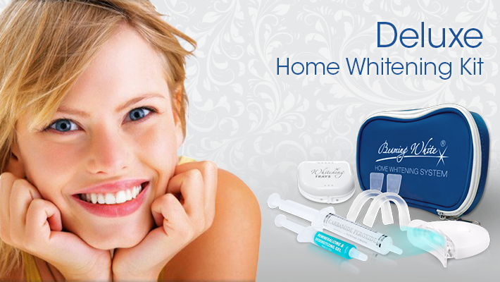 Home Teeth Whitening Products