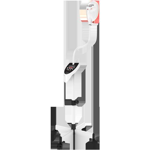 Futura Face Light Therapy Amp Teeth Whitening Machine